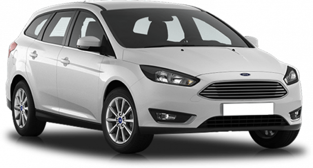 Фото Ford Focus Universal